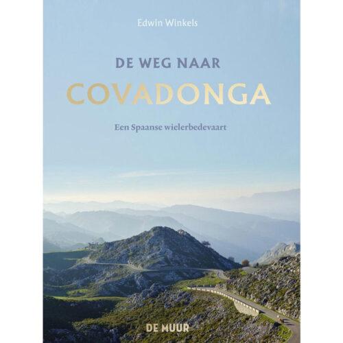 De weg naar Covadonga