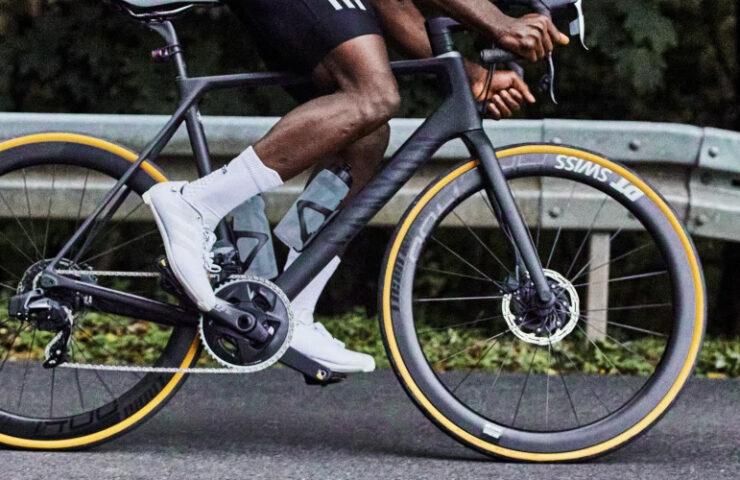 Adidas The Road Fietsschoen