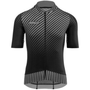 Bioracer Epic Shirt Karbon King Black-Grey