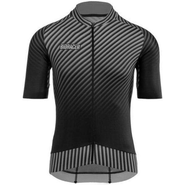 Bioracer Epic Shirt Karbon King Black-Grey